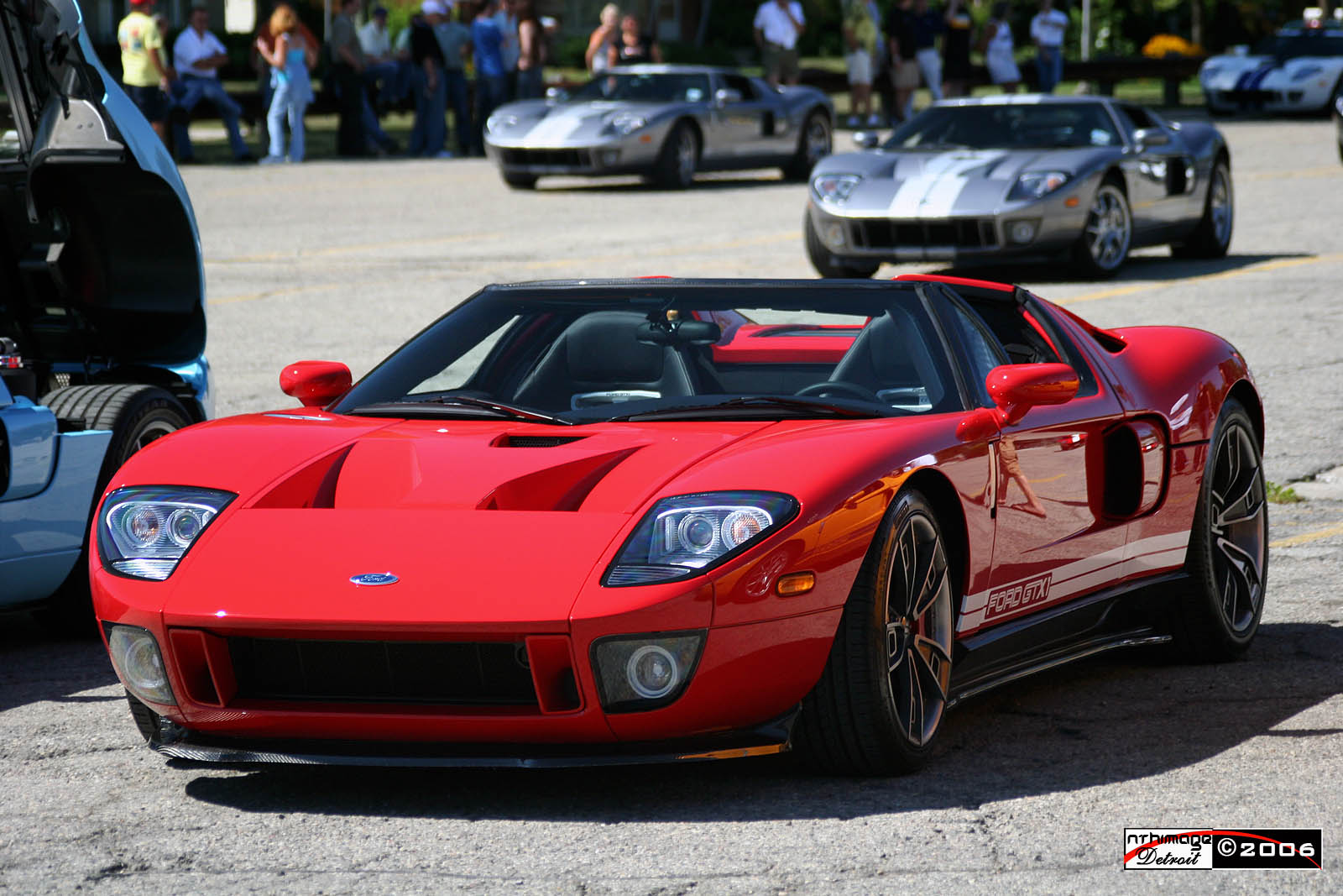 Nthimage - Ford GTX Ro...