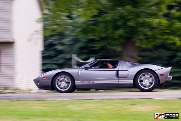 Ford GT 16